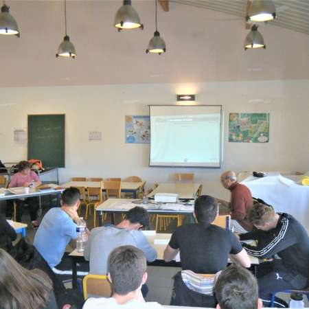 Formation PSE STAPS